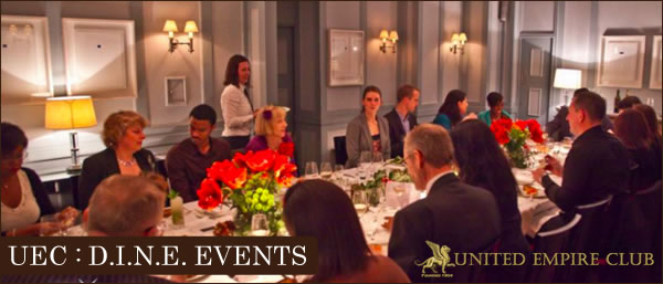 UEC Dine Events