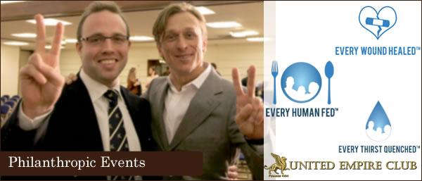 UEC Philanthropy